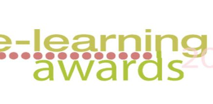 Larmer Brown Shortlisted for eLearning Awards