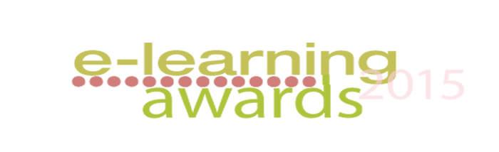 Larmer Brown Shortlisted for eLearning Awards