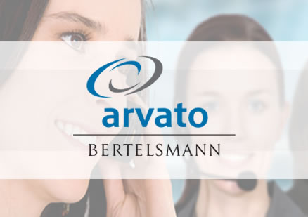 Larmer Brown Case Study - arvato Public Sector Services