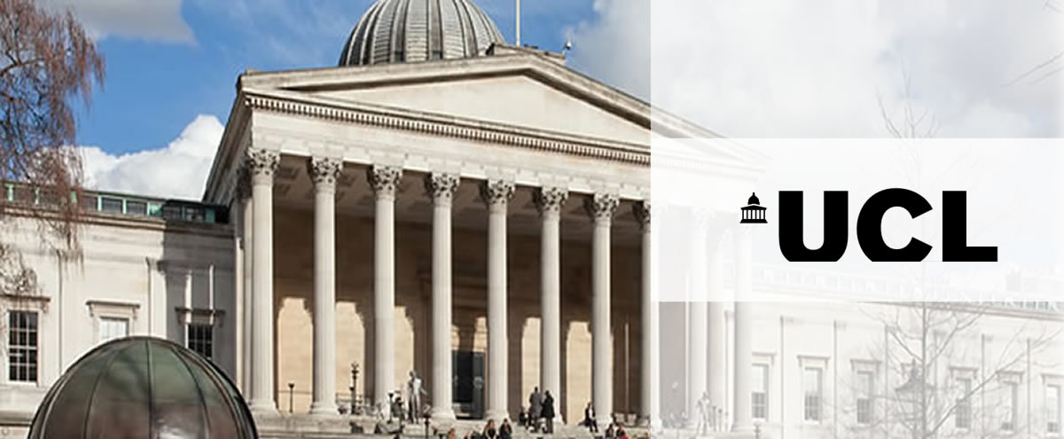 Larmer Brown Case Study - University College of London (UCL)