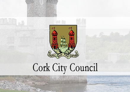 Larmer Brown Case Study - Cork City Council