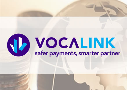 Larmer Brown Case Study - Vocalink