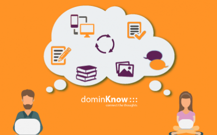 Introducing dominKnow ONE