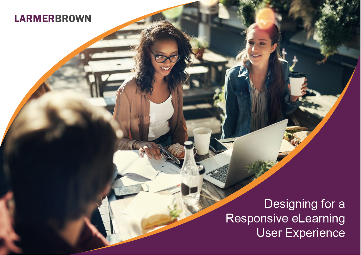 Designing for a Responsive eLearning User Experience