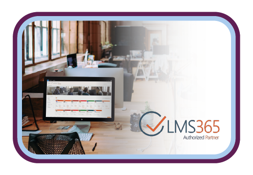 LMS365 learning management platform